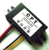 DC to DC Converter voltage Regulator 12V down to 3.3/3.7/6/7.5/9V