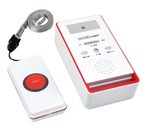 Wireless Pager Home Alarm Nursing Call Device Doorbell for elder