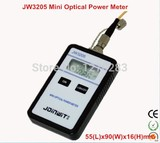 Mini handheld optical power meter