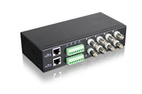 8 channel Passive Video  Balun UTP Transceiver 1 Pair (2 PCS)