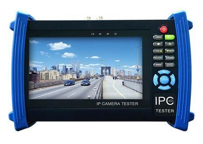 CCTV Surveillance Tester IPC8600 Analog / IP