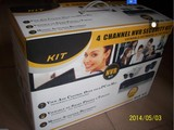 CCTV NVR IP Camera DIY Complete KIT 2TB