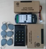 Wireless Digital Keypad with RFID ID Proximity Tag & Wireless Receiver Controller KIT