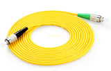 3M Fiber Patch Cord Jumper SM Cable UPC-APC 3.0mm (9/125)