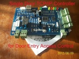Bi-directional Single Door Controller for Entry Access Control